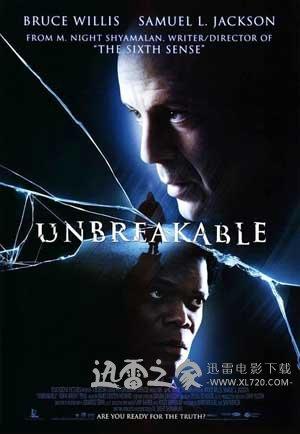 不死劫 Unbreakable (2000)