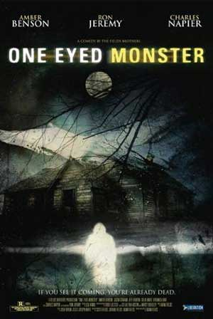 独眼怪兽 One-Eyed Monster (2008)