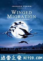 迁徙的鸟 Le peuple migrateur (2001)
