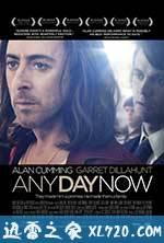 爱若此时 Any Day Now (2012)
