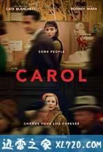 卡罗尔 Carol (2015)
