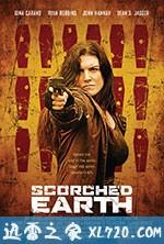 焦土作战 Scorched Earth (2018)