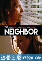 [2018美国最新艾伦·哈维惊悚][毗邻而居 The Neighbor ][高清资源][迅雷下载]