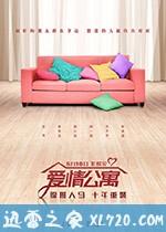 爱情公寓 (2018)