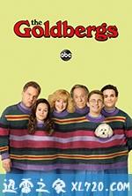 戈德堡一家 第六季 The Goldbergs Season 6 (2018)
