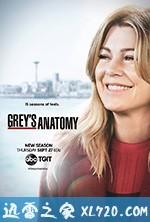 实习医生格蕾 第十五季 Grey's Anatomy Season 15 (2018)