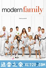 摩登家庭 第十季 Modern Family Season 10 (2018)
