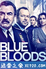 警察世家 第九季 Blue Bloods Season 9 (2018)
