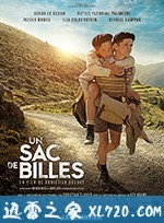 一袋弹子 Un sac de billes (2017)
