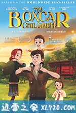 棚车少年 The Boxcar Children (2014)