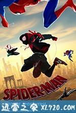 [2018国产最新鲍勃·佩尔西凯蒂 / 彼得·拉姆齐 / 罗德尼·罗斯曼动画][蜘蛛侠:平行宇宙 Spider-Man: Into the Spider-Verse ][高清资源][迅雷下载]