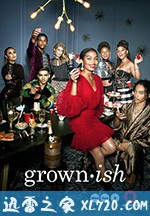 成长不容易 第二季 Grown-ish Season 2 (2019)