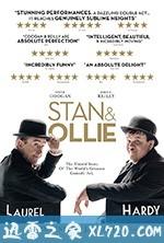 [2019伦敦电影节最新乔·拜尔德喜剧][斯坦和奥利 Stan & Ollie ][高清资源][迅雷下载]
