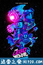 乐高大电影2 The Lego Movie 2: The Second Part (2019)