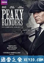 浴血黑帮 第五季 Peaky Blinders Season 5 (2019)