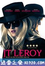 JT·莱罗伊 JT Leroy (2018)