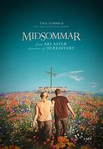 仲夏夜惊魂 Midsommar (2019)