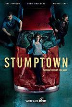 树墩城 Stumptown (2019)