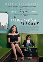 幼儿园教师 The Kindergarten Teacher (2018)