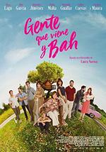 人来人往 Gente que viene y bah (2018)
