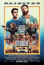 优步危机 Stuber (2019)