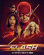 闪电侠 第六季 The Flash Season 6 (2019)