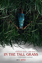 高草丛中 In the Tall Grass (2019)