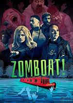 僵尸逃生船 Zomboat! (2019)