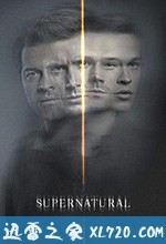 邪恶力量 第十五季 Supernatural Season 15 (2019)