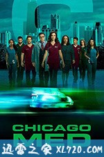 芝加哥急救 第五季 Chicago Med Season 5 (2019)