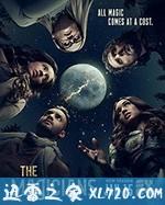 魔法师 第五季 The Magicians Season 5 (2020)
