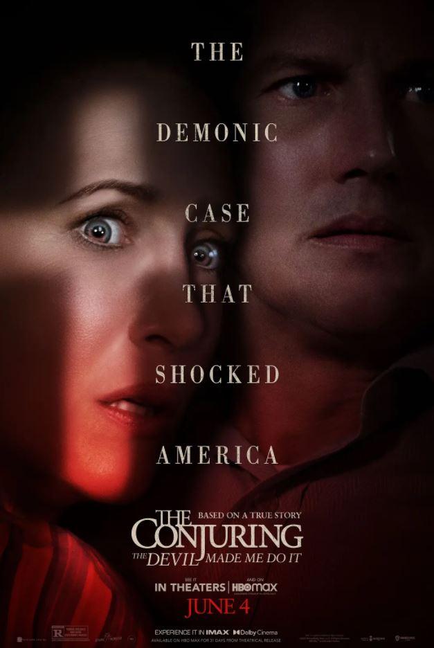 2021年美国6.7分惊悚恐怖片《招魂3》BD中英双字