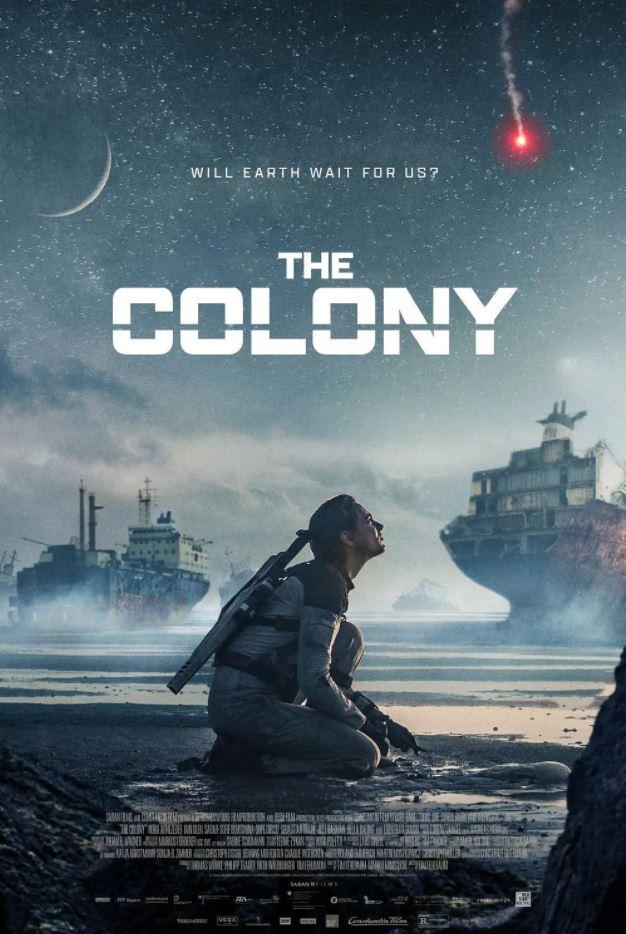 2021年德国瑞士科幻惊悚片《殖民地》BD中英双字