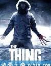 怪形前传 The Thing (2011)