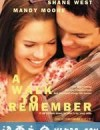 初恋的回忆 A Walk to Remember (2002)