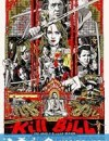 杀死比尔整个血腥事件(粉丝自制) Kill Bill The whole bloody affair (2012)