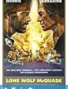 独行侠野狼 Lone Wolf McQuade (1983)