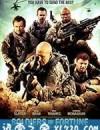 雇佣兵 Soldiers of Fortune (2012)