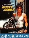 斗鱼 Rumble Fish (1983)
