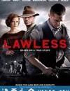无法无天 Lawless (2012)