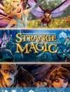 仲夏夜魔法 Strange Magic (2015)
