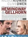 海明威与盖尔霍恩 Hemingway & Gellhorn (2012)