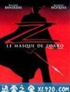佐罗的面具 The Mask of Zorro (1998)