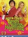 王牌大贱谍2 Austin Powers: The Spy Who Shagged Me (1999)