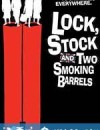 两杆大烟枪 Lock, Stock and Two Smoking Barrels (1998)