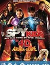 非常小特工之时间大盗 Spy Kids: All the Time in the World (2011)