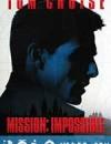 碟中谍 Mission: Impossible (1996)