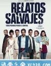 荒蛮故事 Relatos salvajes (2014)