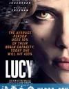 超体 Lucy (2014)