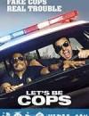警察游戏 Let's Be Cops (2014)